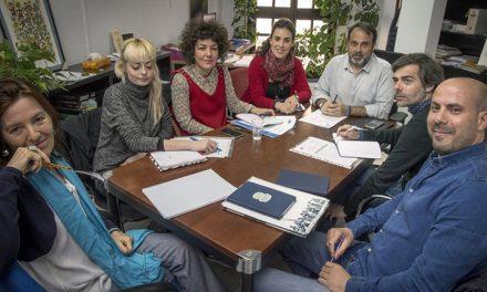 La Mesa de Apoyo a Personas Refugiadas valora los programas de acogida y avanza en una jornada de sensibilización y formación