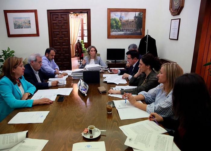 Clasificadas las ofertas presentadas al contrato de ejecución de zanja única