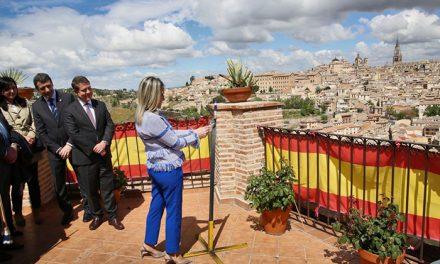"""Milagros Tolón afirma que la renovación de tradiciones como la romería del Valle """"permite que Toledo avance como ciudad"""""""