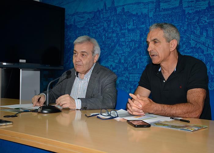 El Patronato Deportivo Municipal abre el plazo de inscripción para las cerca de 40 actividades programadas para la nueva temporada