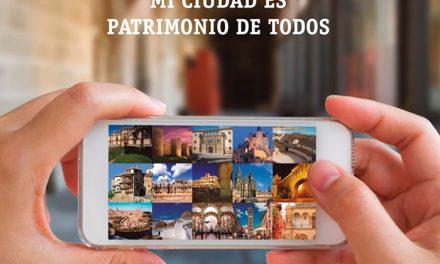El próximo 1 de junio finaliza el plazo para presentar obras audiovisuales al II Certamen del Grupo Ciudades Patrimonio