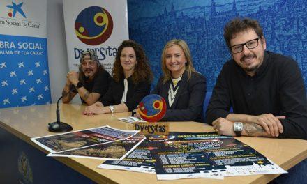 El Ayuntamiento promueve un Corpus inclusivo con actividades culturales como el 'Diversitas Fest' en cinco escenarios del Casco