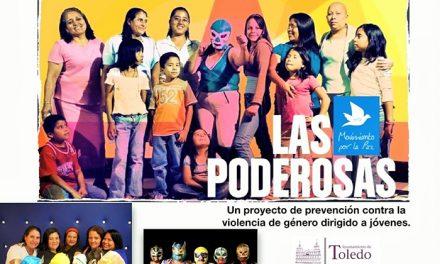 El alumnado del 'María Pacheco' y 'Princesa Galiana' se forma en igualdad para prevenir y erradicar la violencia machista