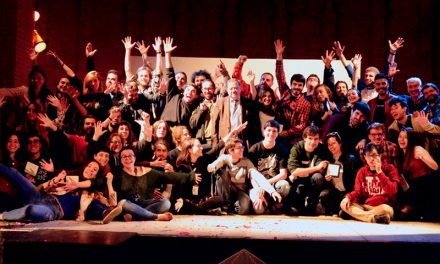 El III Festival Nacional de Teatro Universitario premia a la compañía del campus de Lugo de la Universidad de Santiago de Compostela