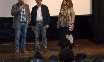 El Proyecto de Intervención Comunitaria Intercultural reúne a los centros educativos del Polígono en una jornada de convivencia