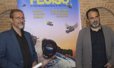 El II Concurso Internacional de Cortometrajes de Animación se consolida con 200 películas, 15 optarán a uno de los dos premios