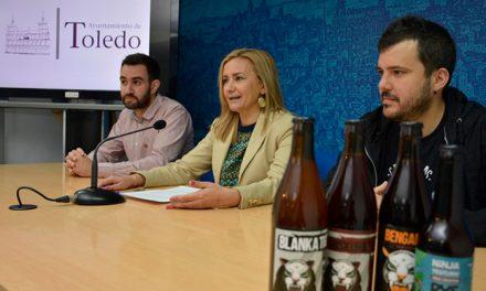 El Polígono acoge la II Fiesta de la Cerveza Artesana el sábado 19 de mayo con música en directo y más de 60 cervezas diferentes