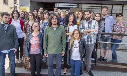 Arrancan los itinerarios de Mediación Comunitaria e Intervención en Juventud del Programa de Garantía Juvenil