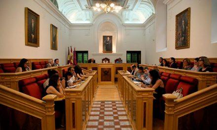 El Pleno aprueba inicialmente la modificación 28 del PGMOUT-86 y con carácter definitivo la Ordenanza de Arte en la Calle