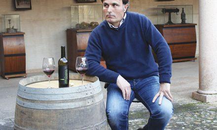 Carlos David Bonilla, Presidente del Consejo Regulador de la Denominación de Origen La Mancha
