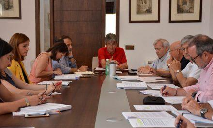 La Comisión de Hacienda informa de la liquidación del Presupuesto de 2017 y del superávit a invertir en la ciudad