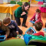 El Ayuntamiento de Toledo y Tagus acercan 'El Curso del Agua' a más de 400 escolares