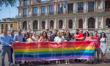 El Ayuntamiento impulsa la celebración de Toledo Entiende 2018 en su compromiso con los derechos del colectivo LGTBI