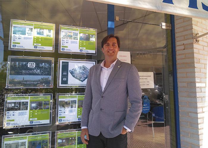 Look and find: vender o alquilar su casa con la mejor garantía y profesionalidad