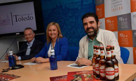 'Toledo es para comérselo' propone tres rutas gastronómicas de la tapa en todos los barrios, comienzan este jueves en Santa Teresa