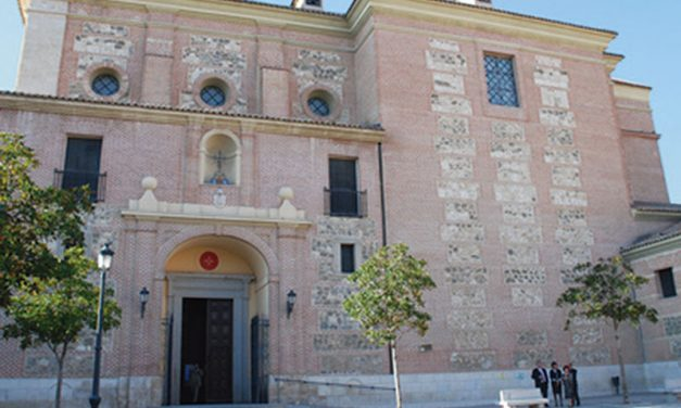 Santuario Nuestra Señora de la Caridad (Illescas)