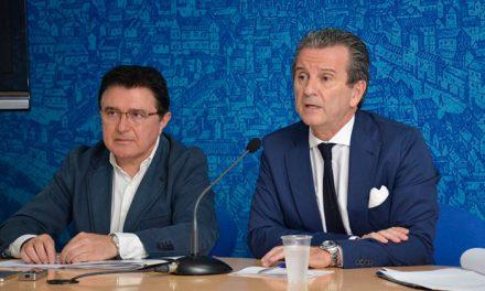 El Ayuntamiento de Toledo solicita al Ministerio de Fomento el 1,5 por ciento Cultural para la puesta en valor de la Puerta del Vado