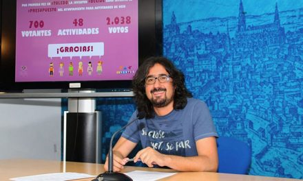 El proceso participativo de los programas municipales de ocio juvenil ha contado con 700 jóvenes que han votado 48 proyectos