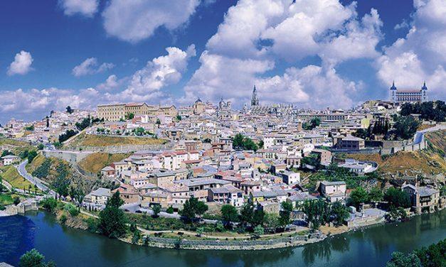 Toledo, mi amor
