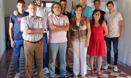 Burguillos de Toledo crea el Club Baloncesto Burguillos que jugará en Primera Autonómica CLM