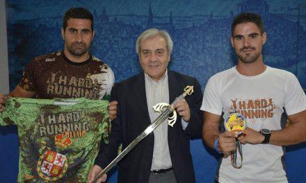 El Ayuntamiento de Toledo respalda la celebración de dos pruebas de hardrunning que acogerá la Fuente del Moro este fin de semana