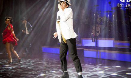 Las entradas para el musical 'Michael Jackson. I want u back' el 15 de septiembre en el Palacio de Congresos, ya están a la venta