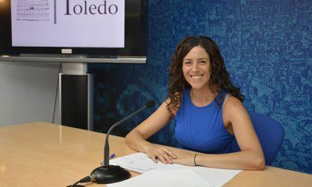 El Ayuntamiento llevará a cabo cuatro actuaciones de renovación urbana en el Polígono con una inversión de 320.000 euros