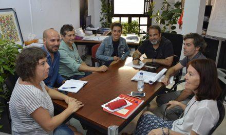 La Mesa Municipal de Apoyo a Personas Refugiadas organizará jornadas de sensibilización sobre acogida y Derechos Humanos