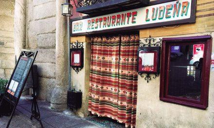 Bar Restaurante Ludeña