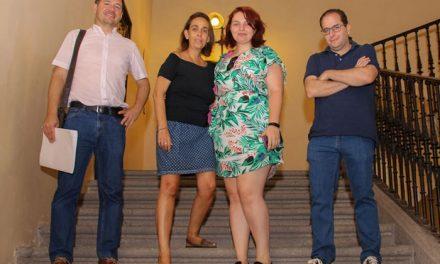 El Ayuntamiento de Toledo y NovaGob ultiman los detalles del V Congreso de Innovación Pública que se celebrará en octubre