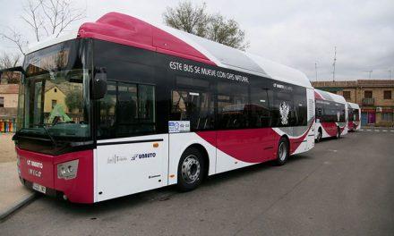 La alcaldesa anuncia que el transporte urbano dará servicio regular a La Abadía y al Cementerio a partir del 31 de octubre
