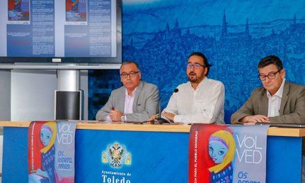 Toledo acoge una jornada este viernes 5 de octubre para que los derechos del pueblo saharaui no se olviden