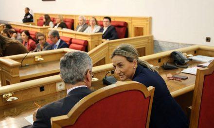 El Ayuntamiento invertirá más de 380.000 euros en siete proyectos de acondicionamiento y mejora urbana con cargo al superávit 2017