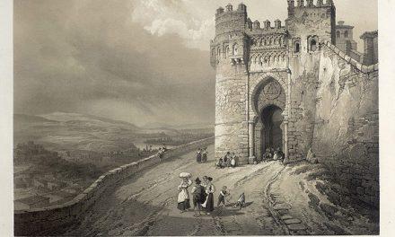 Toledo en los grabados de Genaro Pérez Villaamil, nueva exposición virtual del Archivo Municipal