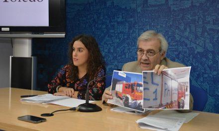 El Ayuntamiento reitera que no va a incumplir la ley para llegar a un acuerdo con los representantes sindicales de los bomberos