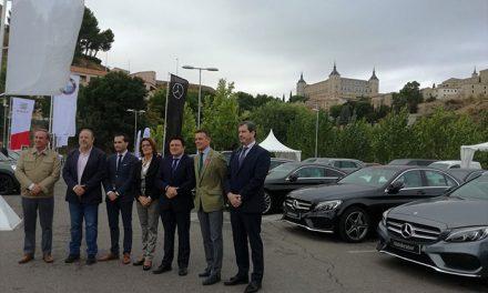 Autokrator participa en la XIII Feria del Vehículo de Ocasión de Toledo
