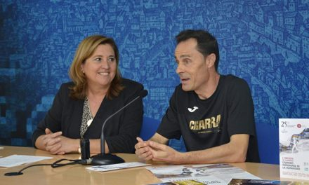 400 corredores participarán en la Cigarra Toledana incluida en el I Circuito de Carreras Ciudades Patrimonio de la Humanidad