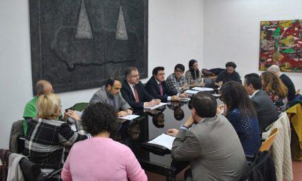 El Ayuntamiento propone a la Mesa de Vivienda establecer un programa de alquiler ante las necesidades existentes en la ciudad