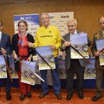 Toledo acoge este fin de semana la XXXI Marcha Atlética y el XL Cross Nacional 'Espada Toledana'