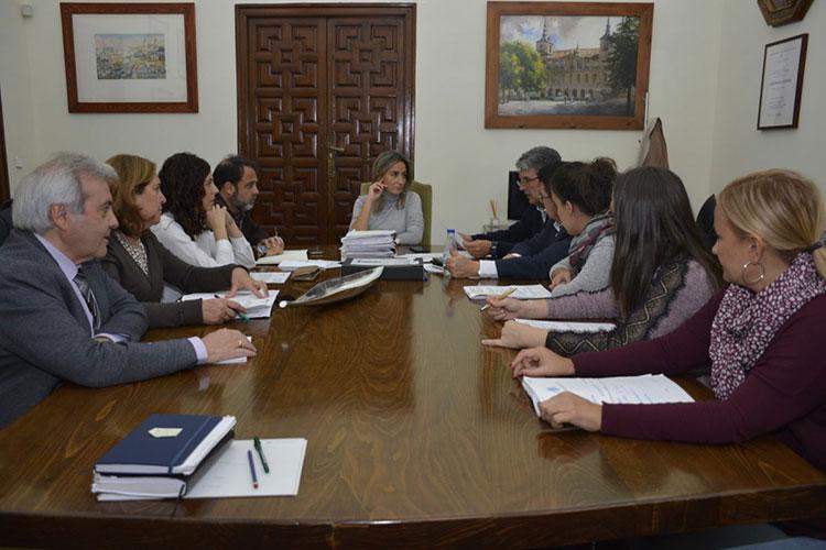 Aprobadas ayudas a diez proyectos de cooperación internacional al desarrollo por importe de 166.000 euros