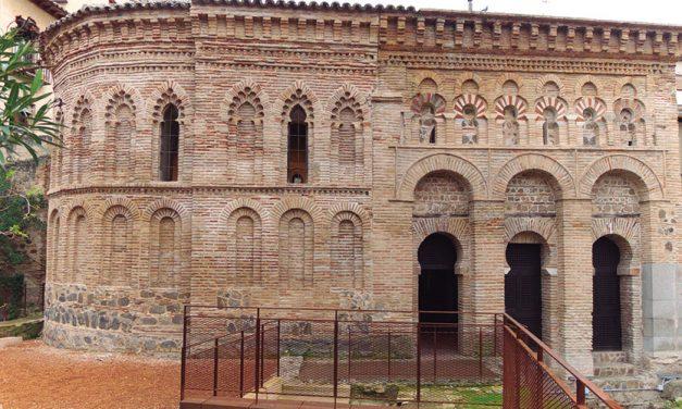 Mezquita Bab Al-Mardum – Ermita del Cristo de la Luz (Toledo)