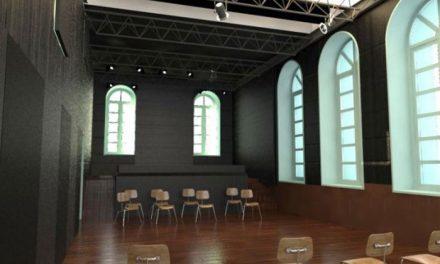 Adjudicada por 90.000 euros la remodelación de la sala 'El Cafetín' del Teatro de Rojas como nuevo espacio para artes escénicas