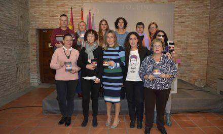 El Ayuntamiento destaca la implicación del movimiento feminista de Toledo en la programación del 25 de noviembre
