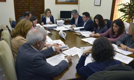 Adjudicadas obras de mejora urbana en Casco Histórico y Santa Bárbara por 180.000 euros