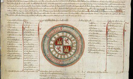 Laminario de documentos de Toledo, nuevo recurso del Archivo Municipal para estudiosos de la paleografía
