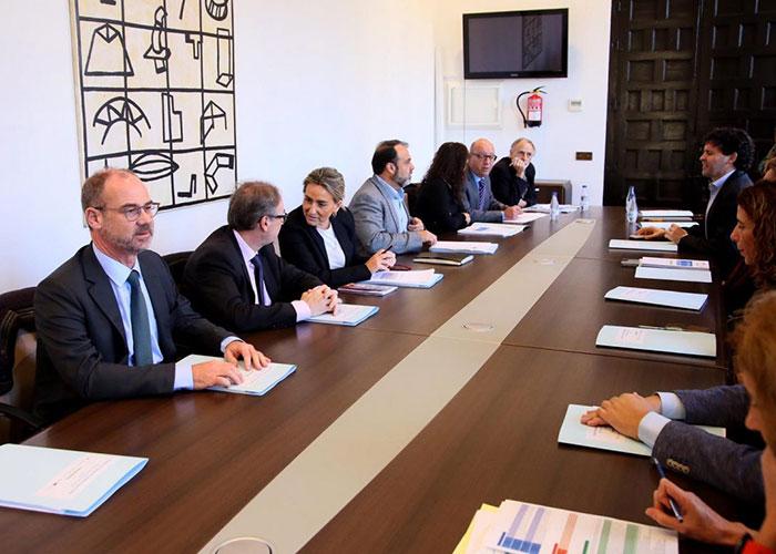 Toledo consolida su compromiso institucional por la convivencia y la cohesión social gracias al Proyecto de Intervención Comunitaria