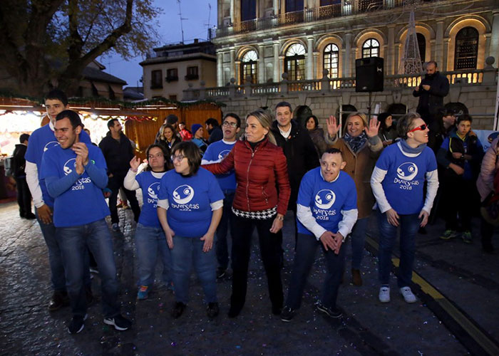 """La alcaldesa abre el Festival Diversitas proclamando la diversidad """"como valor fundamental en una sociedad moderna"""""""