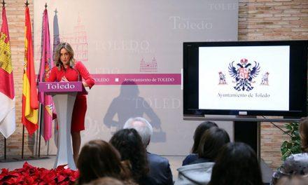 La alcaldesa anuncia un millón de euros para parados jóvenes y mayores de 55 años, más medidas por el empleo y obras en 2019