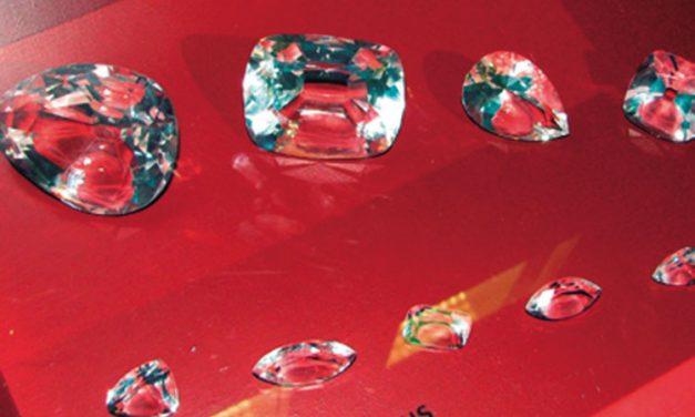 El diamante más grande del mundo