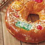 Recetas navideñas sin gluten